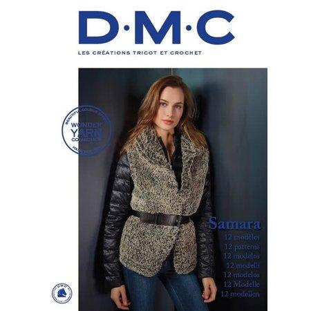 DMC Samara Tijdschrift