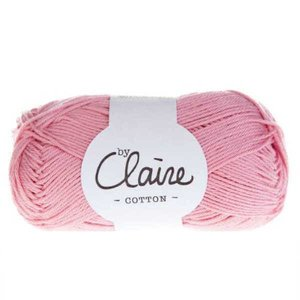 ByClaire Cotton 006 Flamingo Pink