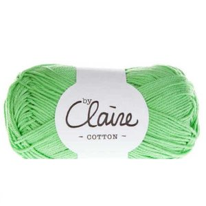 ByClaire Cotton 035 Apple Green