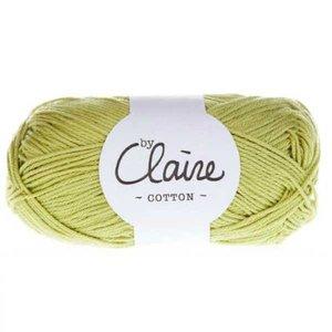 ByClaire Cotton 036 Pistache