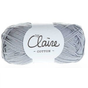 ByClaire Cotton 053 Light Grey