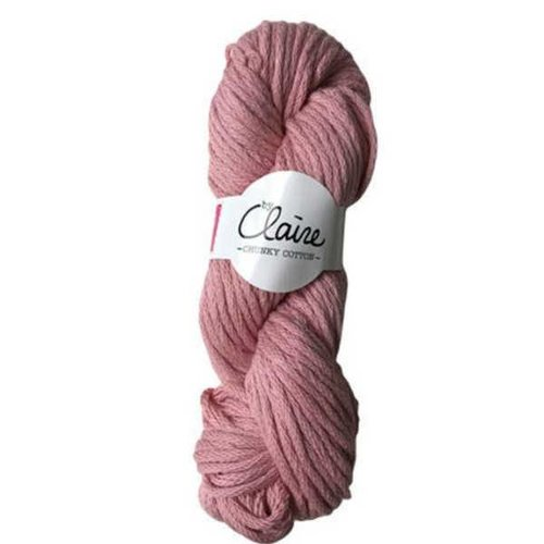 ByClaire ByClaire Chunky Cotton 002 Vintage Pink