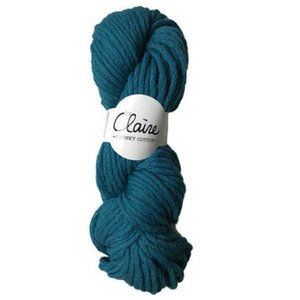 ByClaire Chunky Cotton 007 Petrol