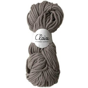 ByClaire Chunky Cotton 012 Taupe