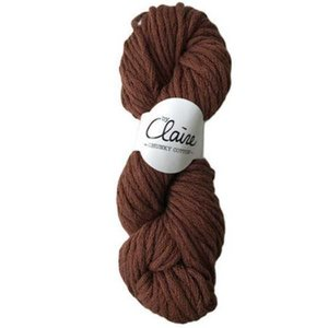 ByClaire Chunky Cotton 013 Brown