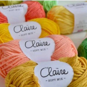 ByClaire Softmix 002 Ivory