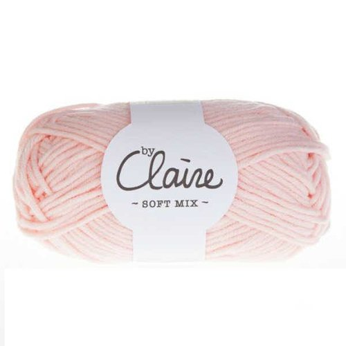ByClaire ByClaire Softmix 003 Powder Pink