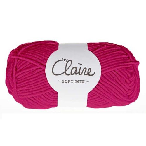ByClaire ByClaire Softmix 008 Bright Pink