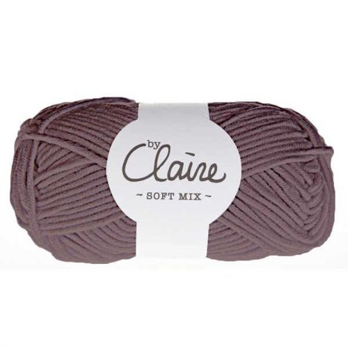 ByClaire ByClaire Softmix 013 Mauve