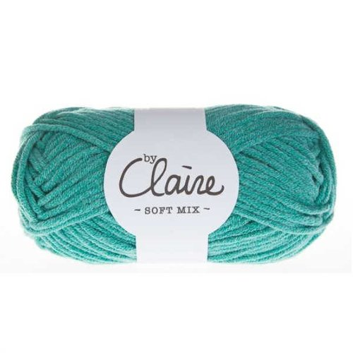 ByClaire ByClaire Softmix 024 Pacific Green