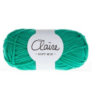 ByClaire Softmix 025 Emerald