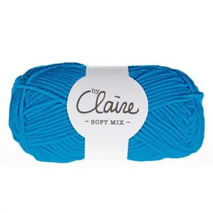 ByClaire Softmix 027 Turquoise