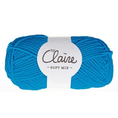 ByClaire ByClaire Softmix 027 Turquoise