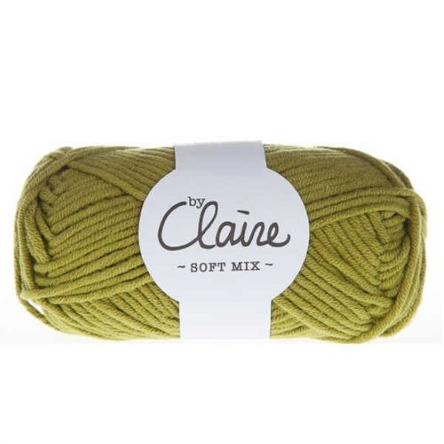 ByClaire ByClaire Softmix 031 Olive