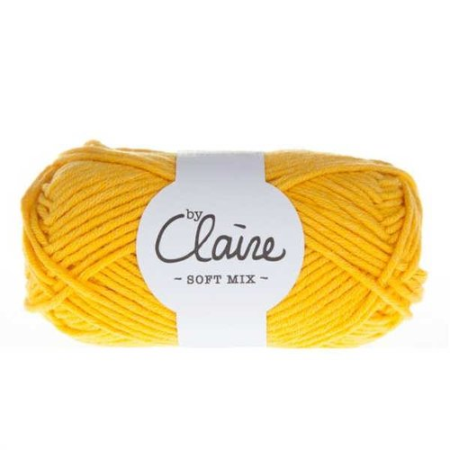 ByClaire ByClaire Softmix 033 Yellow