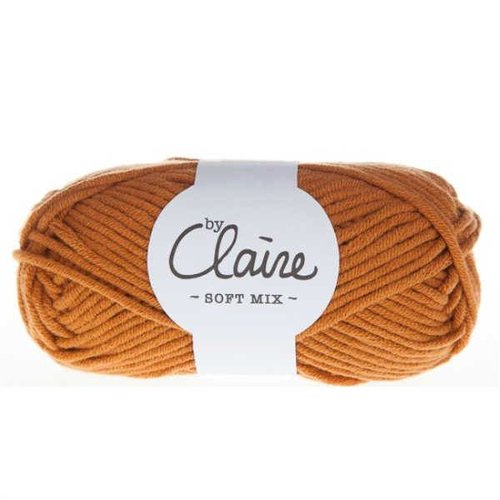 ByClaire ByClaire Softmix 038 Caramel