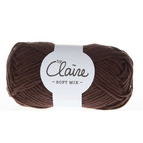 ByClaire ByClaire Softmix 040 Dark Brown