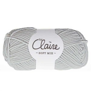ByClaire Softmix 043 Silver Grey