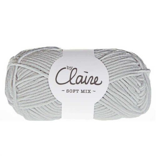 ByClaire ByClaire Softmix 043 Silver Grey