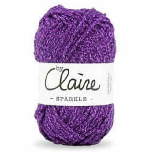 ByClaire ByClaire Sparkle 012 Fancy Purple