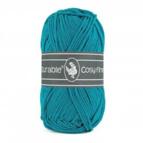 Durable Durable Cosy Fine 371 Turquoise
