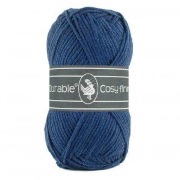 Durable Durable Cosy Fine 370 Jeans