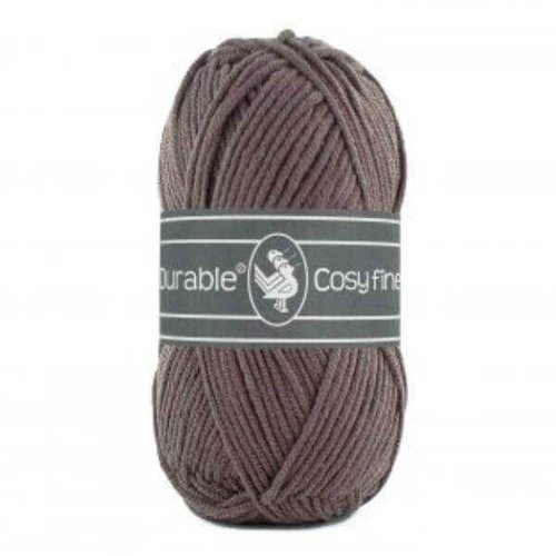 Durable Durable Cosy Fine 342 Teddy