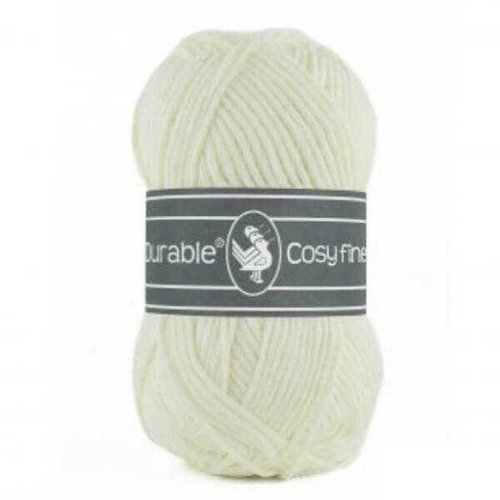 Durable Durable Cosy Fine 326 Ivory