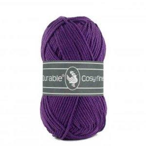 Durable Cosy Fine 272 Violet