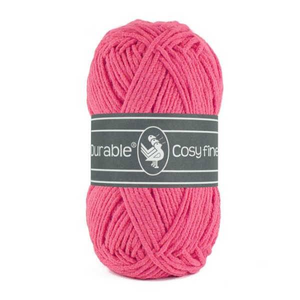 Durable Durable Cosy Fine 237 Fuchsia