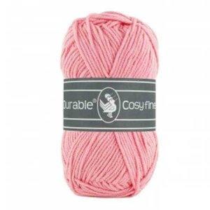 Durable Cosy Fine 229 Flamingo Pink