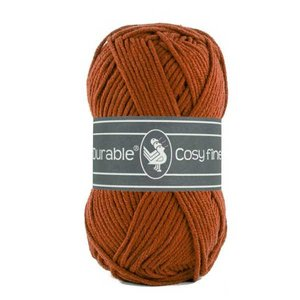 Durable Cosy Fine 2239 Brick