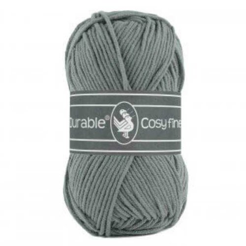 Durable Durable Cosy Fine 2235 Ash