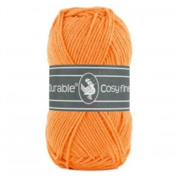Durable Durable Cosy Fine 2197 Mandarin