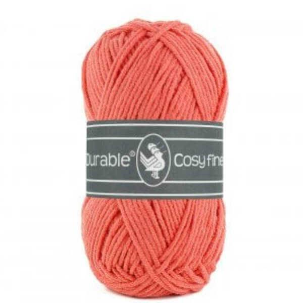 Durable Durable Cosy Fine 2190 Coral