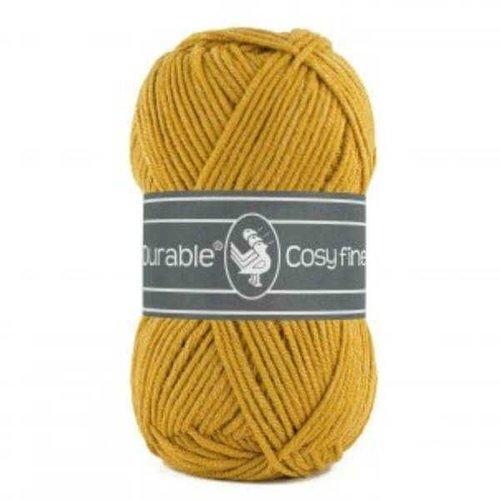 Durable Durable Cosy Fine 2182 Ockre