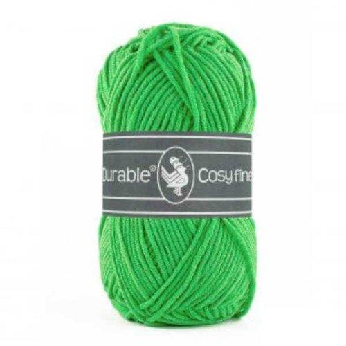 Durable Durable Cosy Fine 2156 Grassgreen