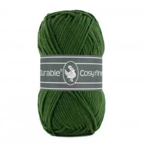 Durable Durable Cosy Fine 2150 Forest Green