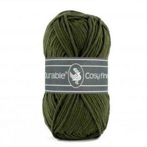 Durable Cosy Fine 2149 Dark Olive
