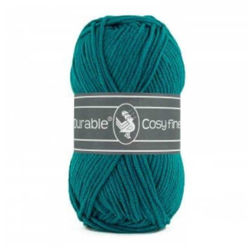 Durable Durable Cosy Fine 2142 Teal