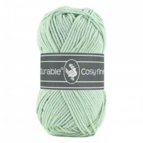 Durable Durable Cosy Fine 2137 Mint