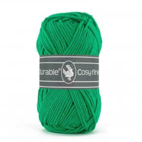 Durable Durable Cosy Fine 2135 Emerald