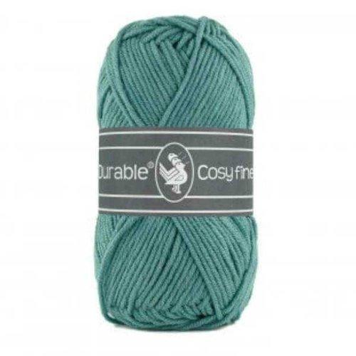 Durable Durable Cosy Fine 2134 Vintage green