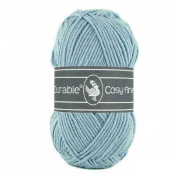 Durable Durable Cosy Fine 2124 Baby Blue