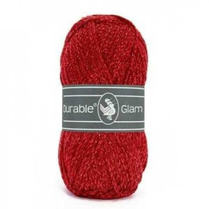 Durable Glam Red 316