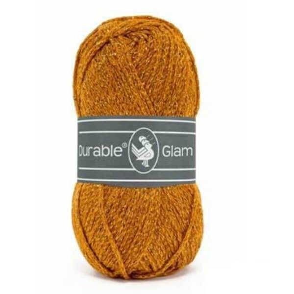 Durable Durable Glam Ocker 2181