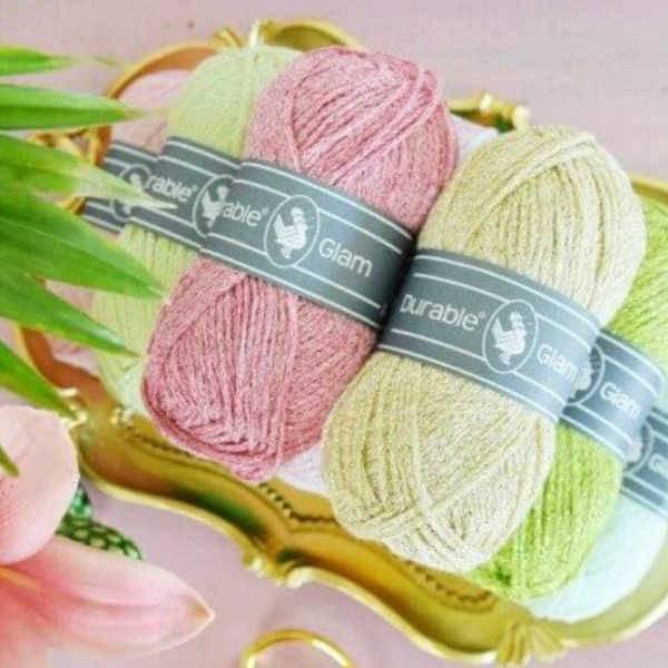 Durable Durable Glam Fuchsia 236