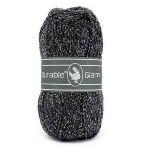 Durable Durable Glam Charcoal 2237