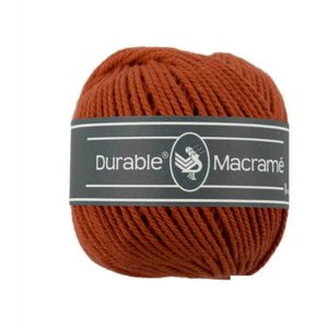 Durable macramé 2239 brick