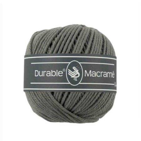 Durable Durable macramé 2235 ash